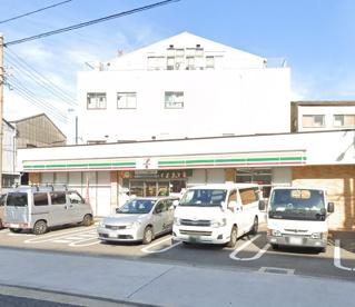 セブンイレブン大阪九条南3丁目店の画像1