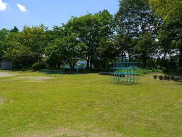 西登美ヶ丘南街区公園の画像1