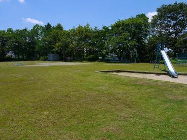 西登美ヶ丘南街区公園の画像2