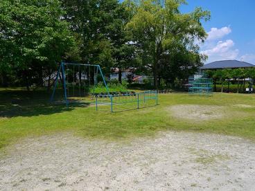 西登美ヶ丘南街区公園の画像3