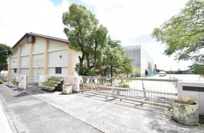 鹿児島市立星峯中学校の画像1