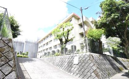 鹿児島市立星峯中学校の画像3