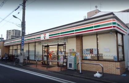 セブンイレブン 大田区糀谷中前店の画像1