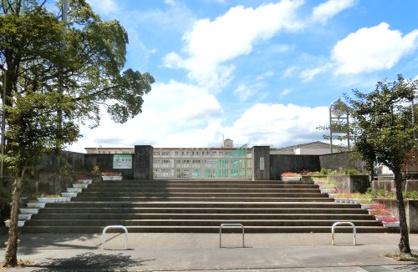 鹿児島市立西紫原中学校の画像1