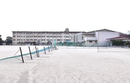 鹿児島市立西紫原中学校の画像2