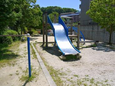 二名二丁目街区公園の画像1