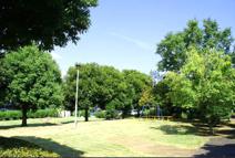 芳野台北公園