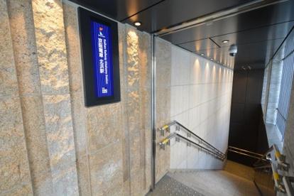 京阪 北浜駅の画像1