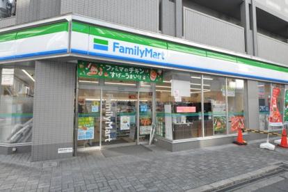ファミリーマート北浜2丁目店の画像1