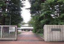 東京都立西高校
