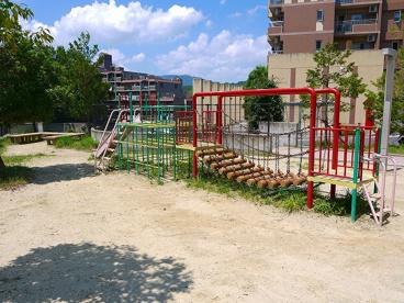 二名二丁目第2号街区公園の画像1