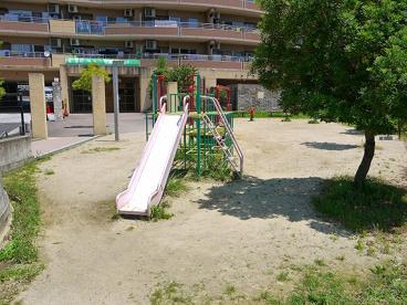 二名二丁目第2号街区公園の画像2