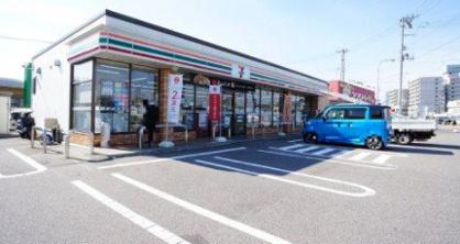 セブンイレブン 新潟本馬越店の画像1