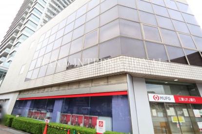 三菱UFJ銀行の画像1