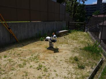 二名二丁目第3号街区公園の画像3