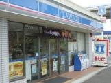 ローソン 垂水名谷北店