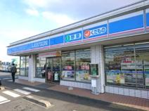 ローソン 川越鴨田店