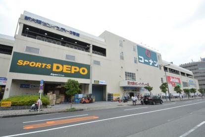 新大阪センイシティー3号館の画像1
