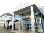 東和銀行東平支店
