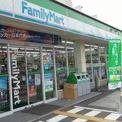 ファミリーマート 東大阪瓜生店