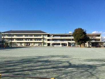 高崎市立国府小学校の画像1