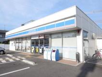 ローソン藤江2店