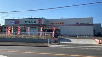 ドラッグセイムス武蔵村山三ツ藤店