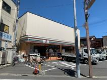 セブンイレブン 墨田4丁目店