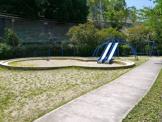 鶴舞西町街区公園