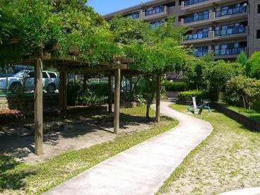 鶴舞西町街区公園の画像3