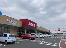 カスミ水戸西原店