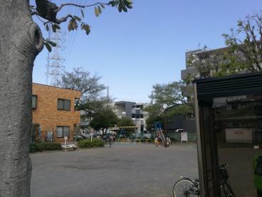 上小田中第4公園の画像1