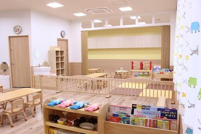 エクセレント武蔵新城保育園の画像1