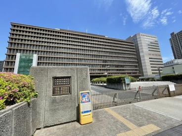 大阪高等裁判所の画像1