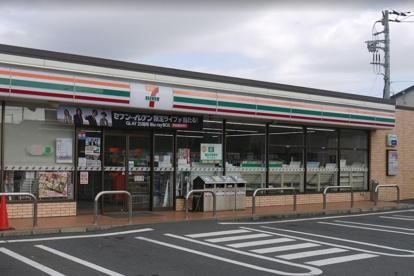 セブンイレブン 藤沢藤が岡店の画像1