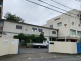 前川東小学校