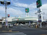 マルエツ 大久保駅前店