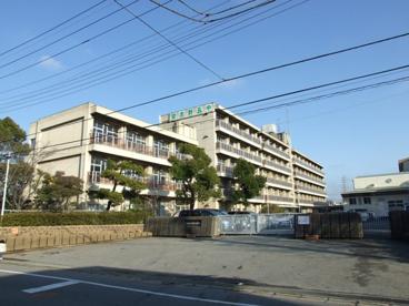 習志野市立第5中学校の画像1