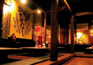 海援隊沖縄 できすぎ屋~とみしろ店の画像1
