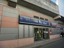 The New's TSUTAYA大和店