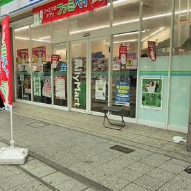 サークルKアスタくにづか店の画像1