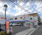 ローソン 横浜日野六丁目店