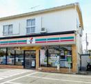 セブンイレブン 藤沢村岡東店