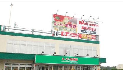 スーパー生鮮館TAIGA(タイガ) 藤沢石川店の画像1