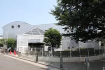 練馬区立南大泉図書館