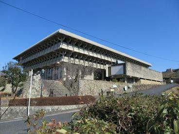 津山文化センターの画像1