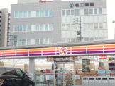 サークルK枇杷島警察署前店