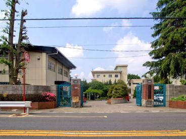 さいたま市立本太中学校の画像1