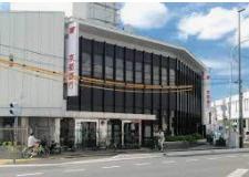 京都銀行上桂支店の画像1