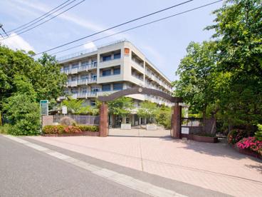 さいたま市立大原中学校の画像1
